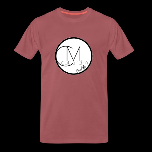 MC out and in / OneLife - Männer Premium T-Shirt