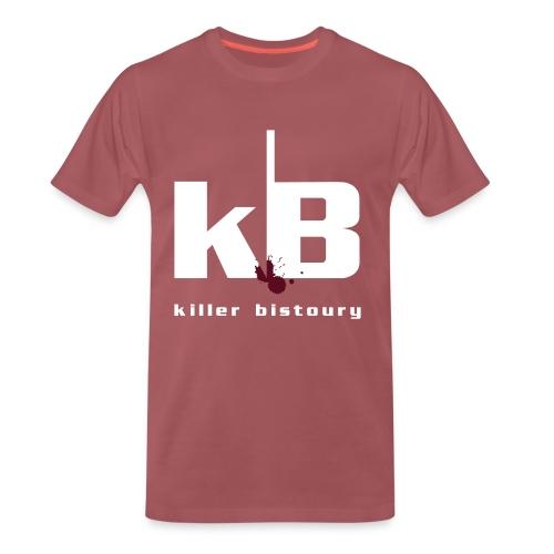 killer bistoury black - Maglietta Premium da uomo