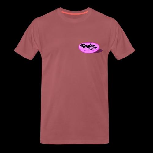 soap tea - Men's Premium T-Shirt