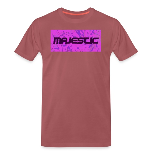 Royal Purple - Men's Premium T-Shirt