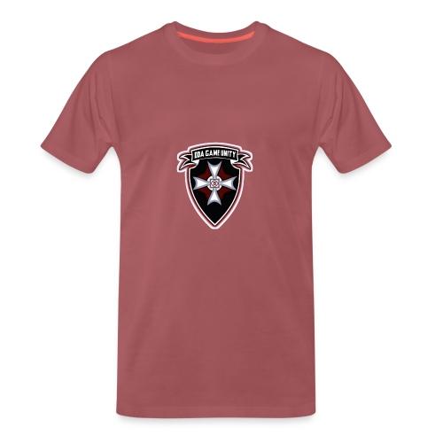 ODA GAME UNITY Logo - T-shirt Premium Homme