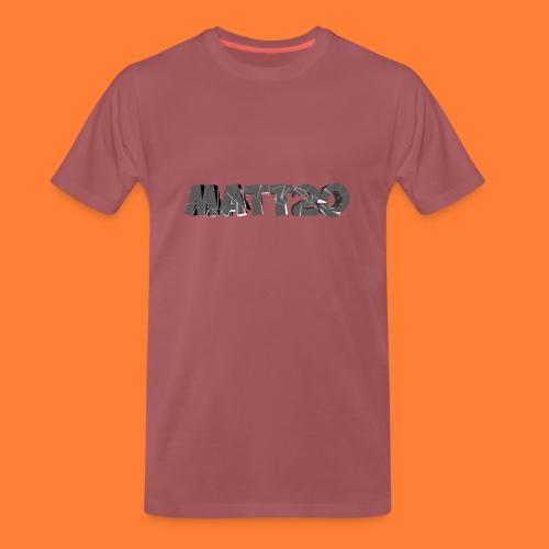 Maglietta Bambino di Vari Colori con Scritta - Maglietta Premium da uomo