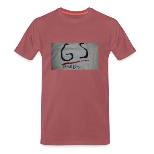 1478271114480-1025256133 - Männer Premium T-Shirt