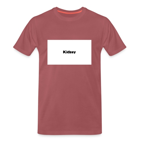Kidzey Phonecase - Men's Premium T-Shirt