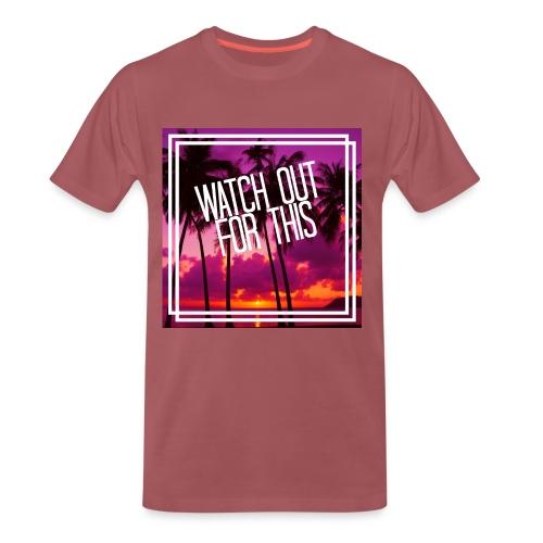 Camiseta WOFT - Camiseta premium hombre