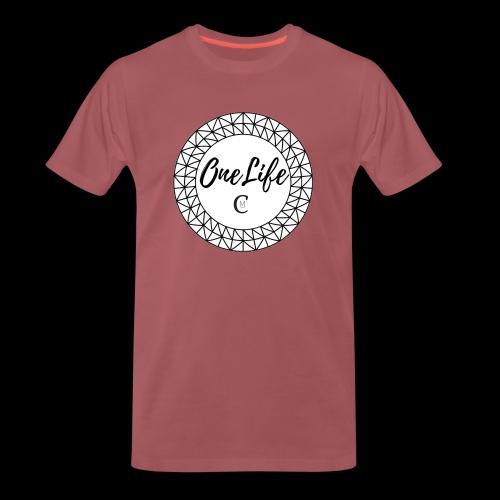 OneLife M.C. - Männer Premium T-Shirt