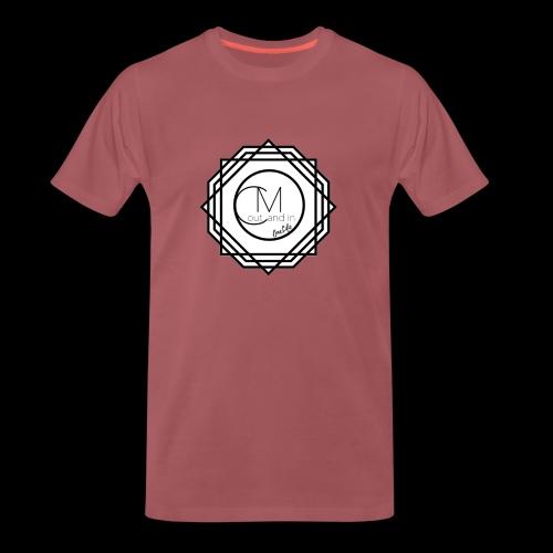OneLife 12 - Männer Premium T-Shirt