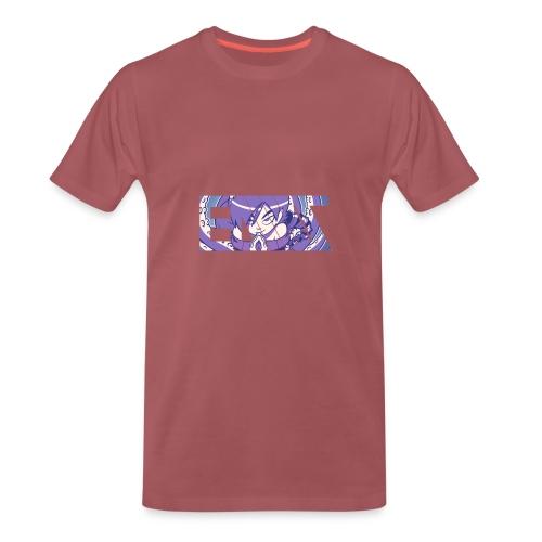 EDMS T-Shirt 1 - Men's Premium T-Shirt