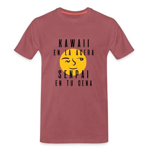 Notice me - Camiseta premium hombre