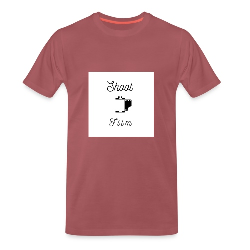shootfilm - Men's Premium T-Shirt