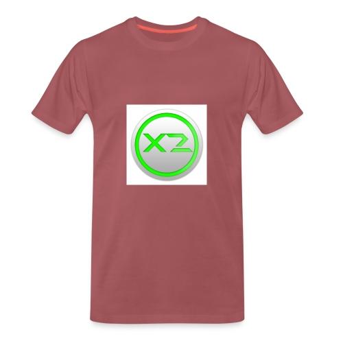 logo ufficiale - Maglietta Premium da uomo