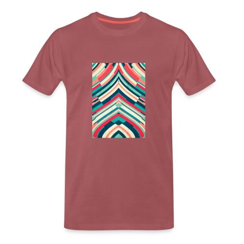 Fashion Lines - Camiseta premium hombre