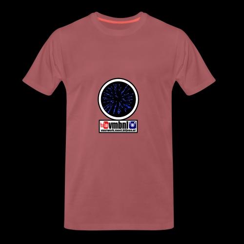 t-shirt kinderen! - Mannen Premium T-shirt