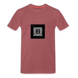 Speak 2 Talk - Men's Premium T-Shirt