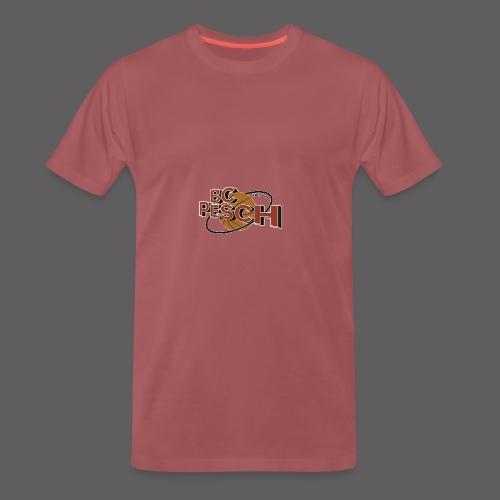 BC Pesch Logo - Männer Premium T-Shirt