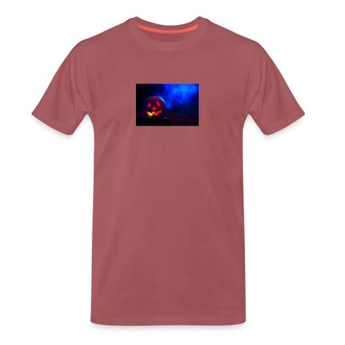 Halloween t-shirt trendy horror - Maglietta Premium da uomo