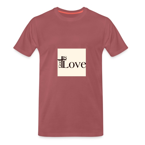 Good love - Men's Premium T-Shirt