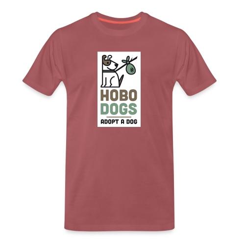 Hobodogs - Mannen Premium T-shirt