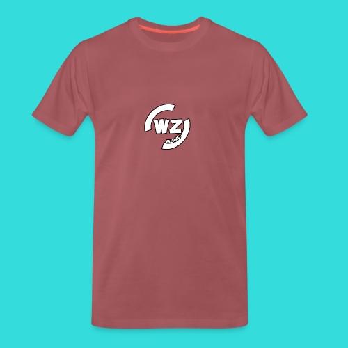 WALTERZ - Premium T-skjorte for menn