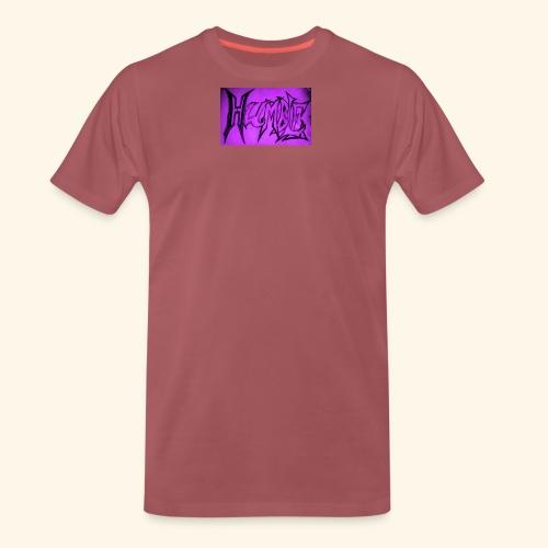 HUMBLE PURPLE - Men's Premium T-Shirt