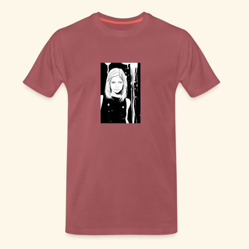 Buffy - Men's Premium T-Shirt