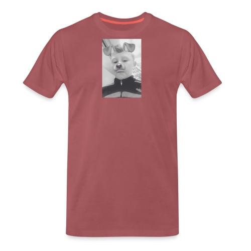 Streetwear - Men's Premium T-Shirt