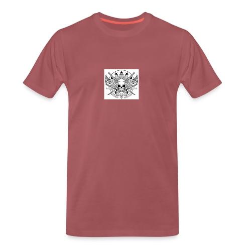 Toten Kopf - Männer Premium T-Shirt