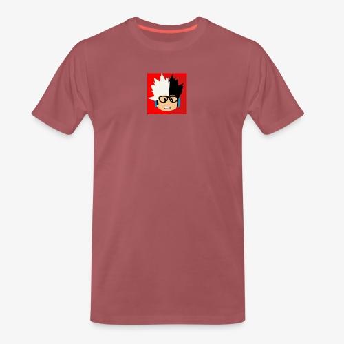 Official Shirt Lesterleal - Men's Premium T-Shirt