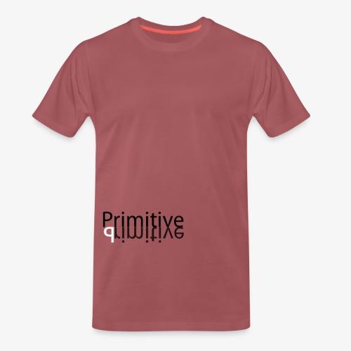 Primitive36 - Männer Premium T-Shirt