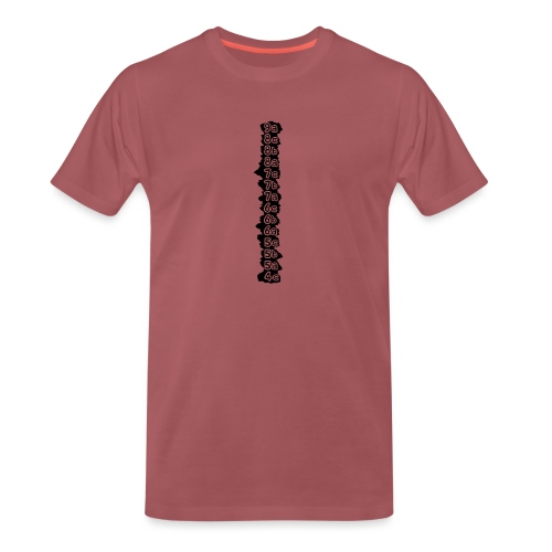 cotation - T-shirt Premium Homme