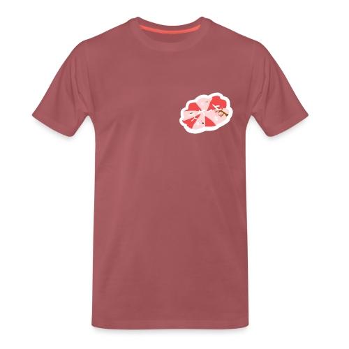 skootix japan - T-shirt Premium Homme