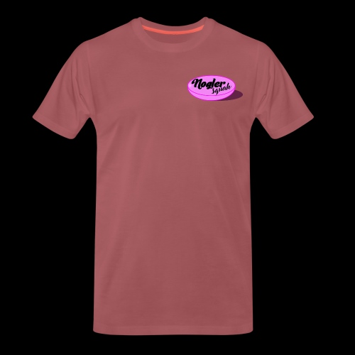 soap tea - Men's Premium T-Shirt