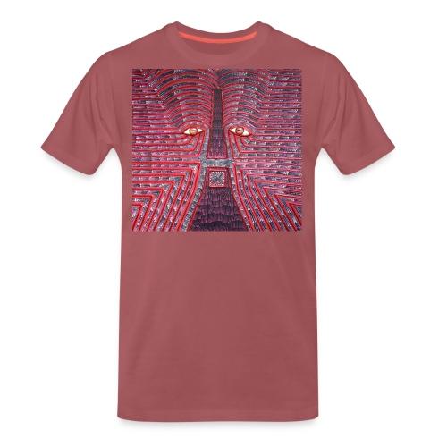 Song Yeah - Men's Premium T-Shirt