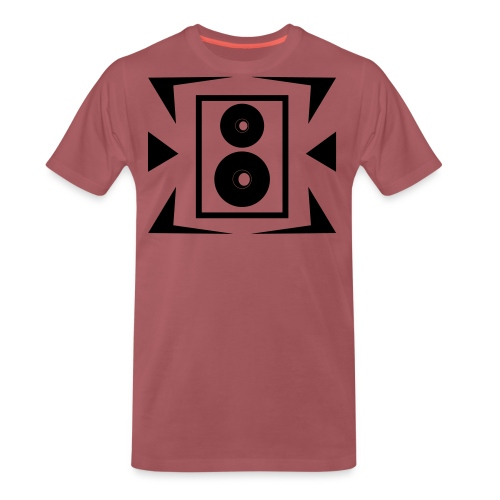 Blast it - Männer Premium T-Shirt