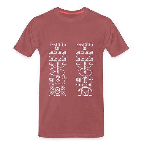 cartouche - T-shirt Premium Homme