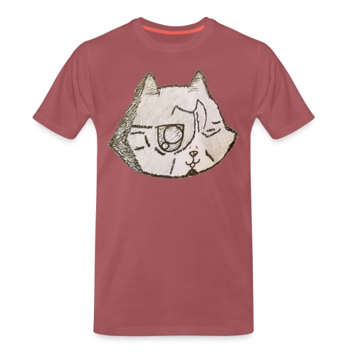 The Clockworks - Chibi Luis (colour) - Men's Premium T-Shirt