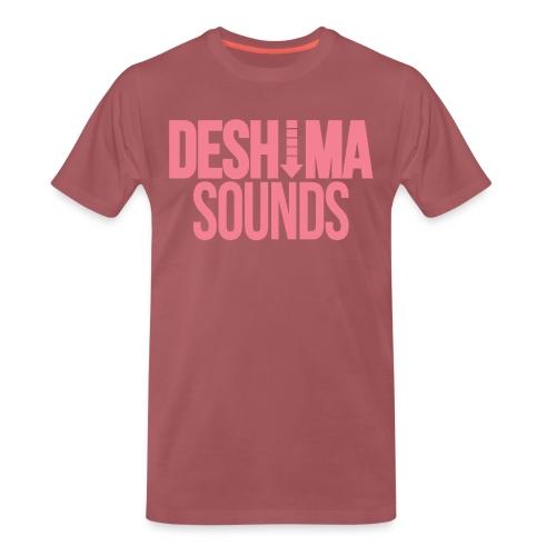 Sakura - Mannen Premium T-shirt