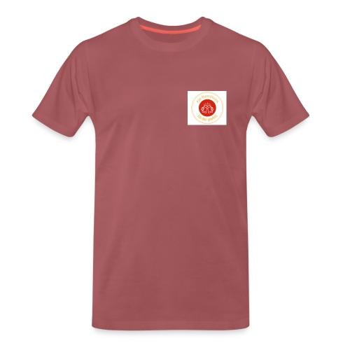 Ajax Dauerstramm - Männer Premium T-Shirt