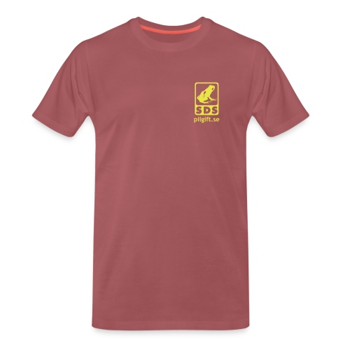 pilgift se - Premium-T-shirt herr