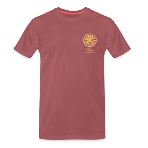 Scrumbler - Camiseta premium hombre