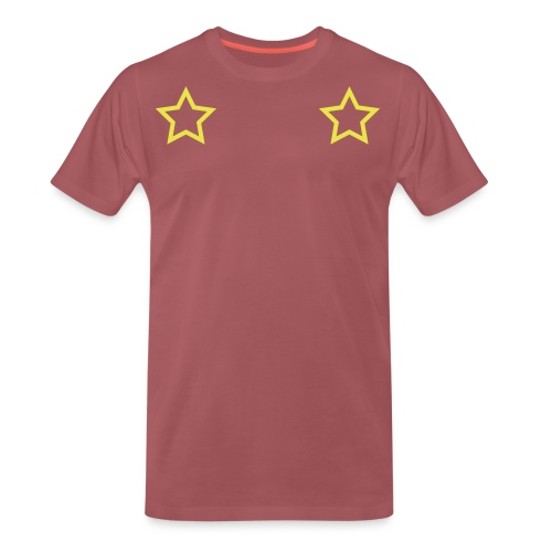 Sterretje Tattoo - Mannen Premium T-shirt