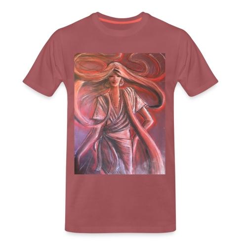 Esquisse - T-shirt Premium Homme