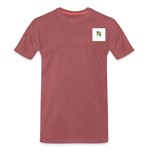 akram t shirt - T-shirt Premium Homme