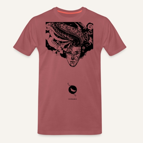 Earthsea - Men's Premium T-Shirt