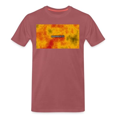 moumouch - T-shirt Premium Homme