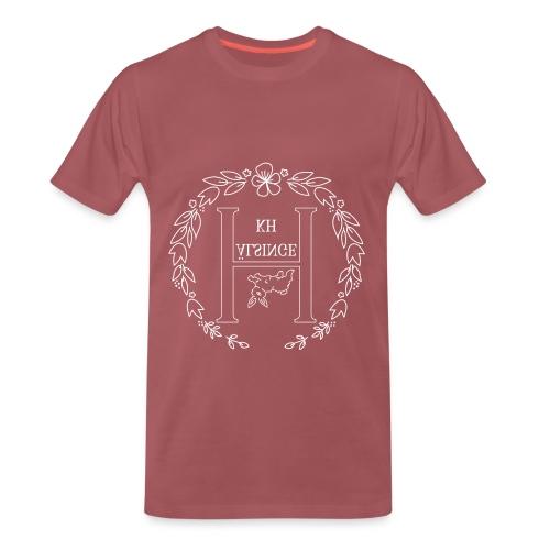 HäKH - Premium-T-shirt herr