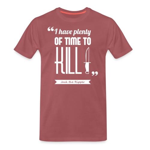 Ripper s kill - T-shirt Premium Homme