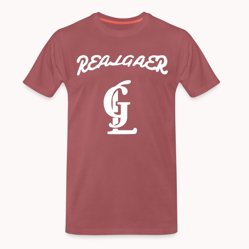 RealGaer - Men's Premium T-Shirt