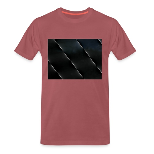 Slasher - Men's Premium T-Shirt