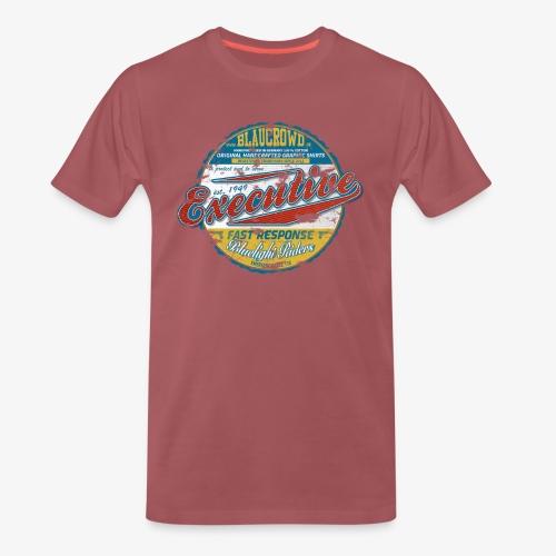executive neu - Männer Premium T-Shirt